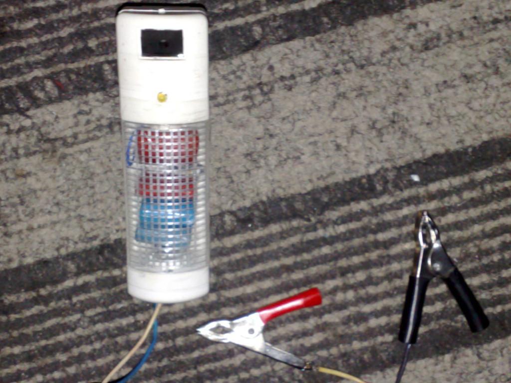 Зарядное устройство для автомобильных аккумуляторов своими руками