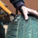 Самодельный Регрувер- делаем старую резину новой