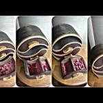Шкатулки ручной работы от Эльнура