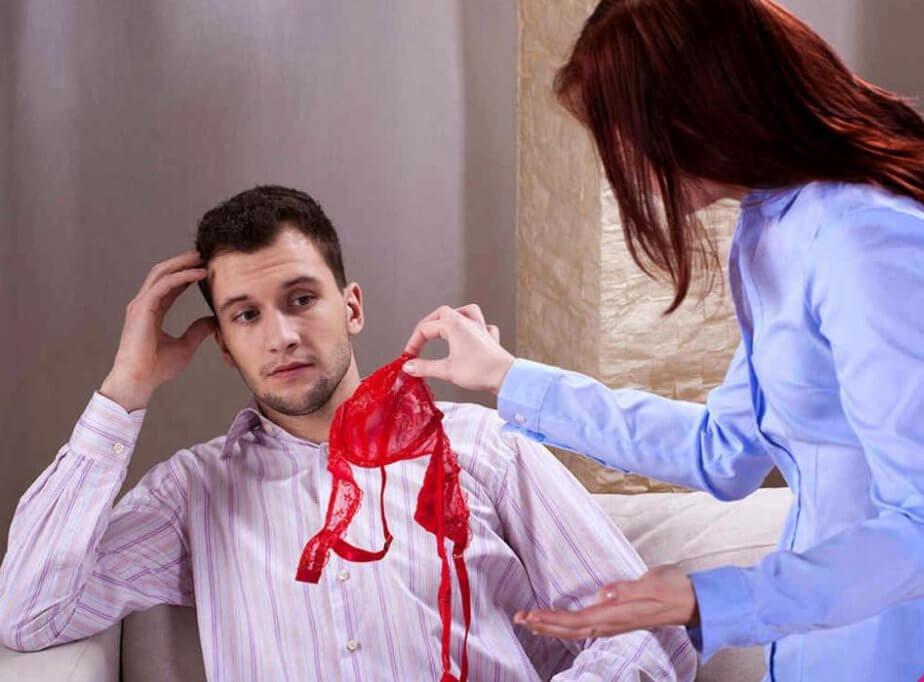Мой секс в тайне от мужа